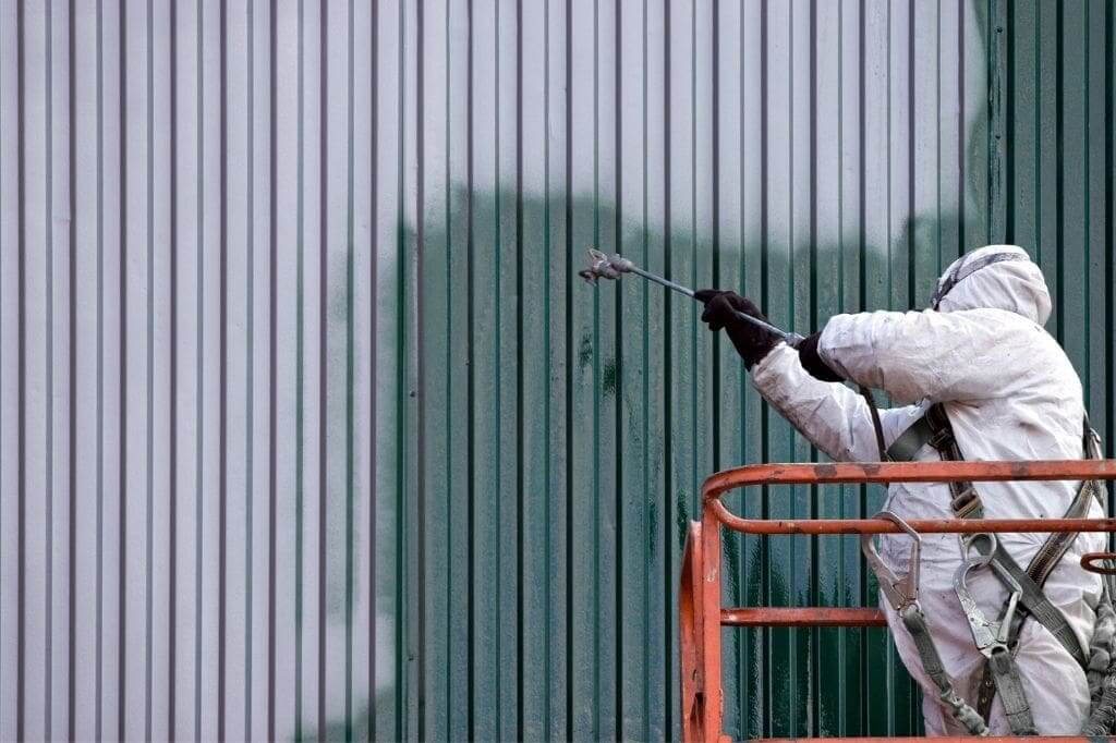 commercial painting contractor Ocala FL
